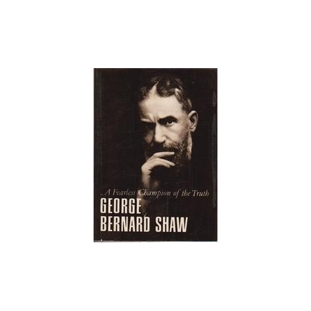 A Fearless Champion of the Truth/ Shaw B.