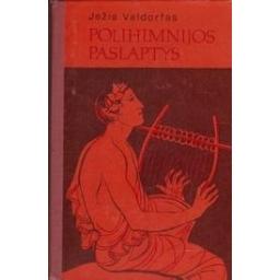 Polihimnijos paslaptys/ Valdorfas J.