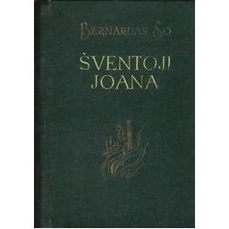 Šventoji Joana/ Šo B.