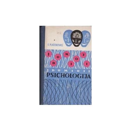 Įdomioji psichologija/ Platonovas K.