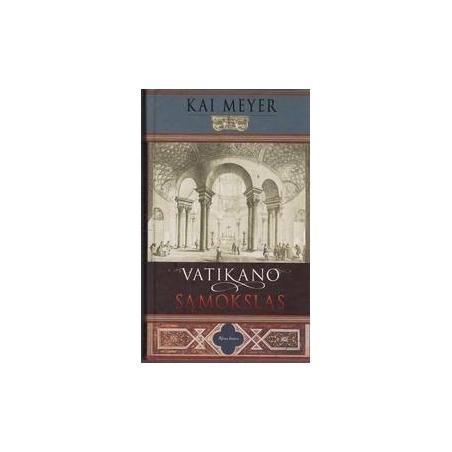 Vatikano sąmokslas/ Mayer K.