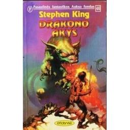 Drakono akys (46)/ King St.