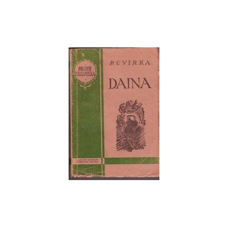 Daina/ Cvirka P.