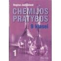 Chemijos pratybos 9 klasei (I dalis)/ Jasiūnienė R.