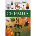 Chemija 8 klasei/ Jasiūnienė R., Valentinavičienė V.