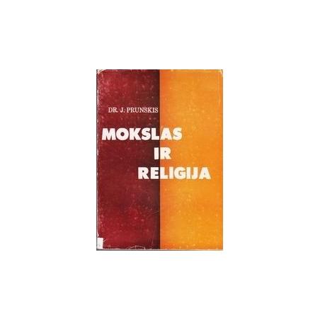 Mokslas ir religija/ Prunskis J.