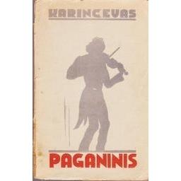 PAGANINIS/ Karincevas Nik.