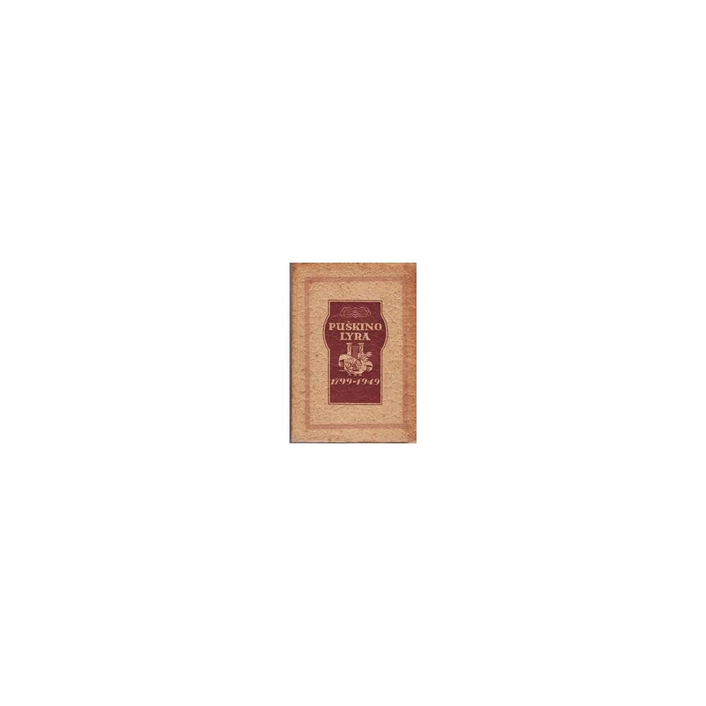 Puškino lyra. 1799-1949/ Aleksys Churginas