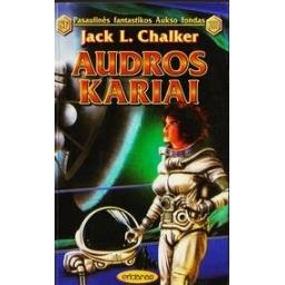 Audros kariai (101)/ Chalker Jack L.