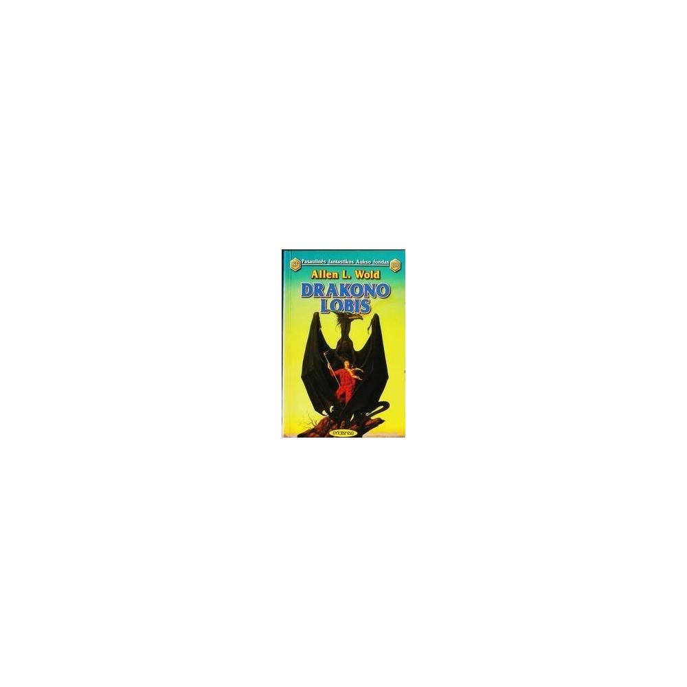 Drakono lobis (109)/ Allen L. Wold