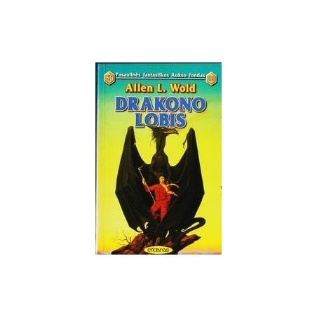 Drakono lobis (109)/ Wold Allen L.