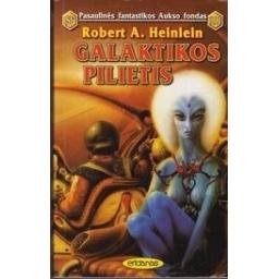 Galaktikos pilietis (111)/ Heinlein Robert A.