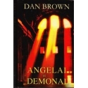 Angelai ir demonai/ Brown Dan