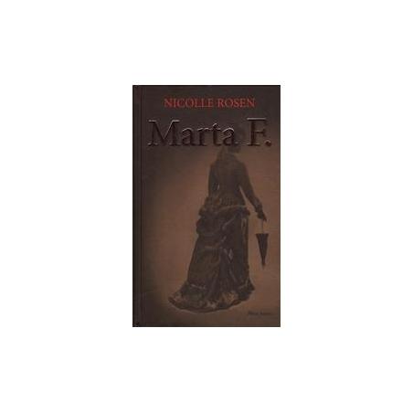 Marta F./ Rosen N.