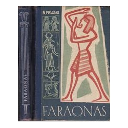 Prusas Boleslovas - Faraonas (2 tomas)