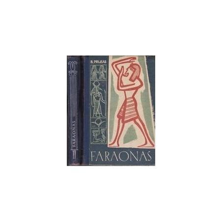 Faraonas (2 tomai)/ Prusas B.