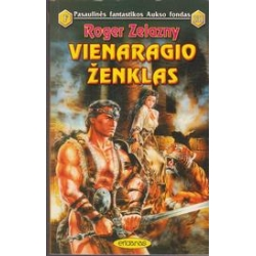 Vienaragio ženklas (131)/ Zelazny R.