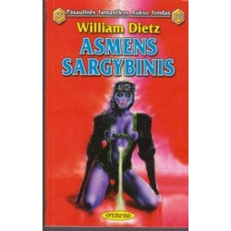 Asmens sargybinis (135)/ Dietz W.