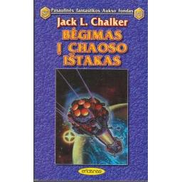 Bėgimas į chaoso ištakas (142)/ J. L. Chalker