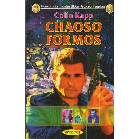 Chaoso formos (149)/ Kapp C.