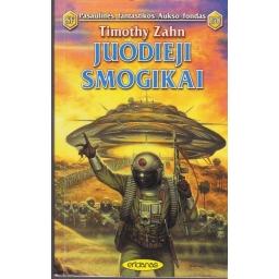 Juodieji smogikai (150)/ Zahn T.