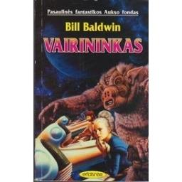 Vairininkas (161)/ Baldwin B.