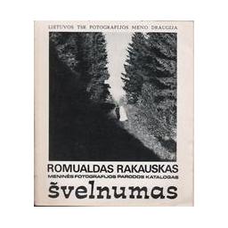 Švelnumas/ Rakauskas R.