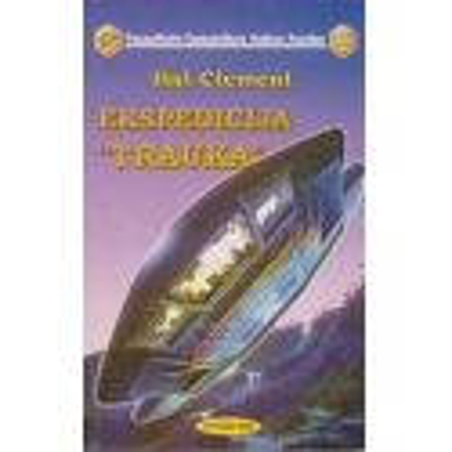 "Ekspedicija ""Trauka"" (186)/ Clement H."