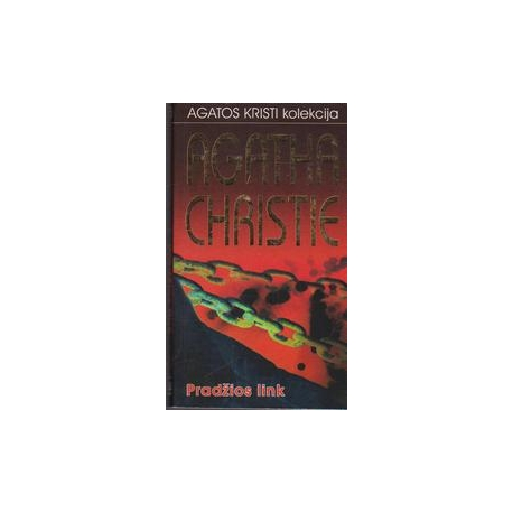 Pradžios link/ Christie A.