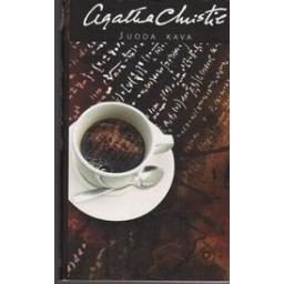 Juoda kava/ Christie A.