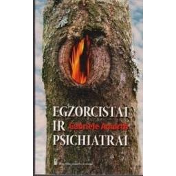 Egzorcistai ir psichiatrai/ Amorth G.