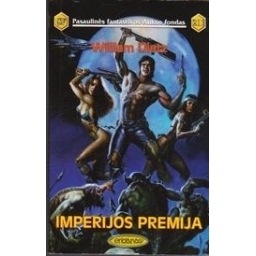 Imperijos premija (211)/ Dietz W.
