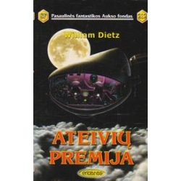 Ateivių premija (212)/ Dietz W.