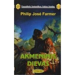 Akmeninis Dievas (213)/ Farmer .J P.