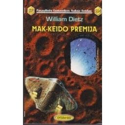 Mak-Keido premija (224)/ Dietz W.