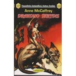 Drakono skrydis (232)/ McCaffrey A.