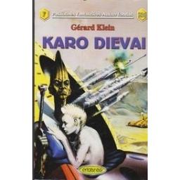 Karo dievai (236)/ Klein G.