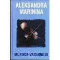 Muzikos vaiduoklis/ Marinina Aleksandra