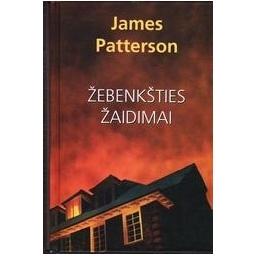 Žebenkšties žaidimai/ Patterson James