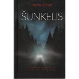 Šunkelis/ Rachel Abbott