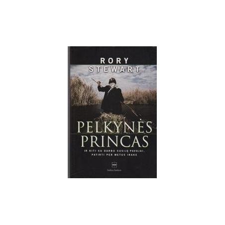 Pelkynės princas/ Stewart R.