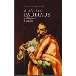 Apaštalo Pauliaus pažinimo abėcėlė/ Pucinelli G.
