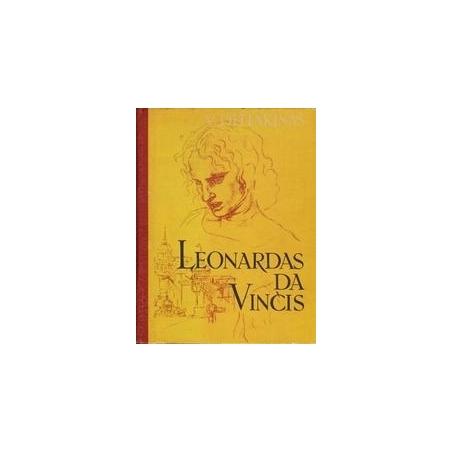 Leonardas Da Vinčis/ Ditiakinas V.
