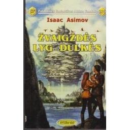 Žvaigždės lyg dulkės (239)/ Asimov I.