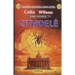 Citadelė. Vorų pasaulis (242)/ Wilson C.