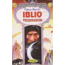 Iblio veidrodis (267)/ Burcev V.