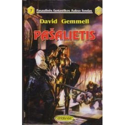 Pašalietis (269)/ Gemmell D.