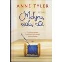 Mėlynų siūlų ritė/ Tyler A.