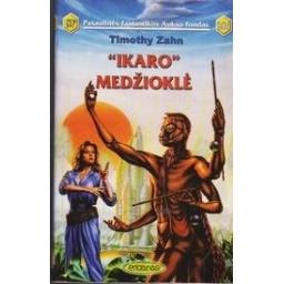 """Ikaro"" medžioklė (286)/ Zahn T."
