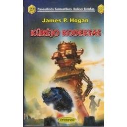 Kūrėjo kodeksas (295)/ Hogan J. P.